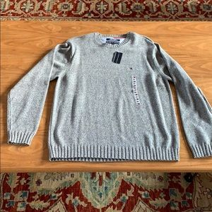 NWT Tommy Hilfiger Sweater Size M